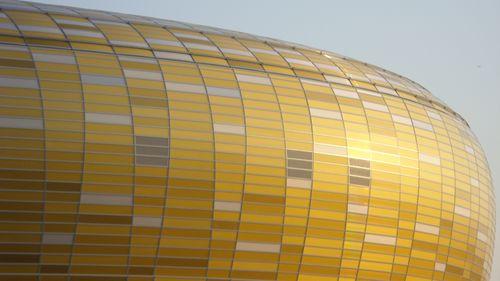 Как выбрать цветной поликарбонат для строительства