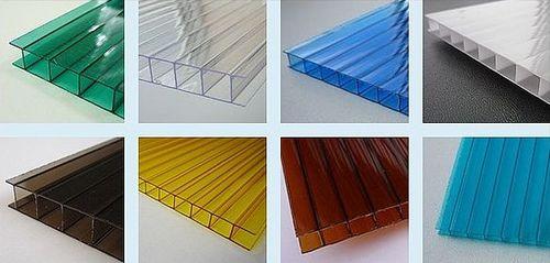 Как и чем красить поликарбонат: выбор краски