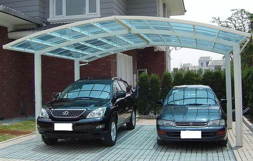 Как самому построить автонавес из поликарбоната